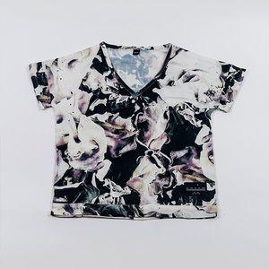 AGATHA CUB - T-Shirt Blouse